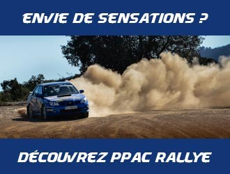 PPAC Rallye